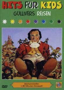 Hits für Kids - Gullivers Reisen