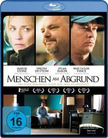 Menschen am Abgrund [Blu-ray]