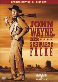 Der Schwarze Falke [Special Edition] [2 DVDs]