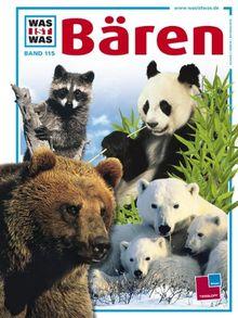 Was ist was, Band 115: Bären