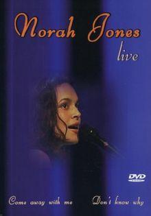 Norah Jones - Live