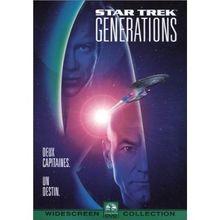 Star Trek VII: Générations [FR Import]