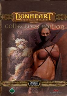 Lionheart: Legacy of the Crusader - Collector's Edition
