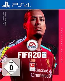 FIFA 20 - Champions Edition - [PlayStation 4]