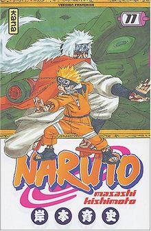 Naruto, Tome 11 :