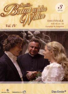 Sophie - Braut wider Willen: Vol. IV, Folge 43-66 (3 DVDs)