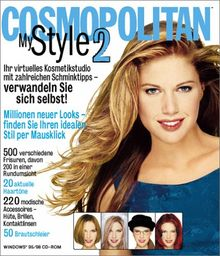 Cosmopolitan - My Style 2