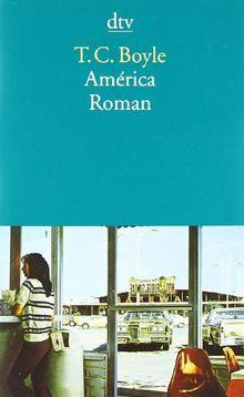 América: Roman