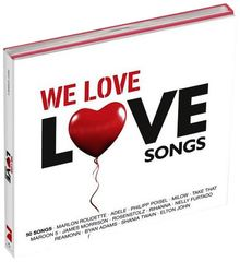 We Love Lovesongs