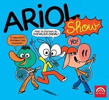Emmanuel Guibert - Ariol Show