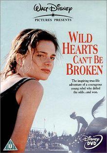 Wild Hearts Can't Be Broken [UK Import]
