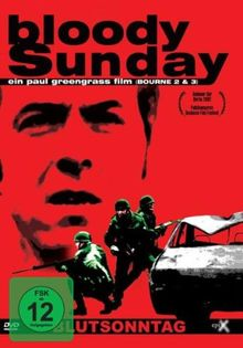 Bloody Sunday - Blutsonntag