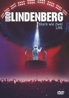 Udo Lindenberg - Stark Wie Zwei [2 DVDs]