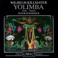 Killmayer: Yolimba oder Die Grenzen der Magie (Gesamtaufnahme)