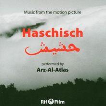 Haschisch (+ Audio-CD) [2 DVDs]