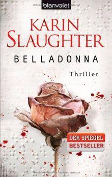 Belladonna: Thriller