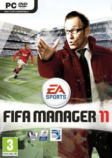 FIFA Manager 11 (PC) (DVD) [Import UK]