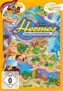 Hermes 3: Sybilles Prophezeiung - Sammleredition
