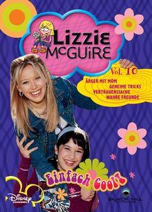 Lizzie McGuire, Vol. 01