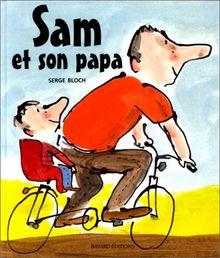 Sam et son papa (Albums)