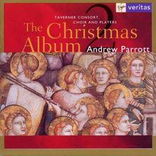 The Christmas Album 2
