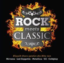 Rock Meets Classic