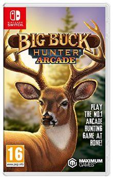 Big Buck Hunter Switch