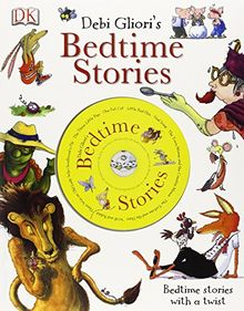 Bedtime Stories: Book and CD (Book & CD)