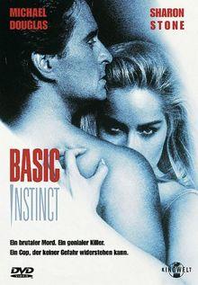 Basic Instinct (2 DVDs)