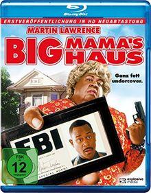 Big Mama's Haus [Blu-ray]