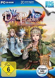 Dark Parables: Die Rückkehr Der Salzprinzessin [
