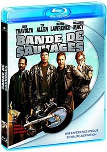 Bande de sauvages [Blu-ray] [FR Import]