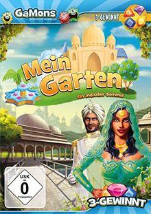 GaMons - Mein Garten - Ein indischer Sommer (PC)