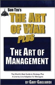 The Art of War & the Art of Management (Career and Business)