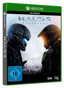 Halo 5: Guardians - [Xbox One]