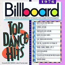 Billboard Top Dance Hits 1976