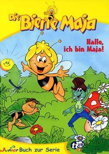 Die Biene Maja, Hallo, ich bin Maja!