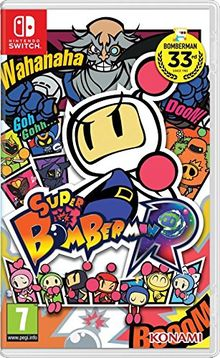 Super Bomberman R - import fr