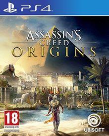 Assassin's Creed Origins [AT PEGI] - [PlayStation 4]