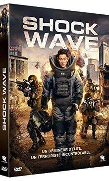 Shock wave [FR Import]