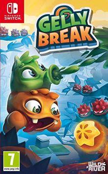 SWITCH - Gelly Break (1 GAMES)