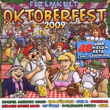 Fetenkult-Oktoberfest