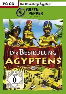 Die Besiedlung Ägyptens [Green Pepper]