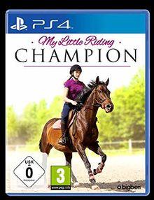 My Little Riding Champion