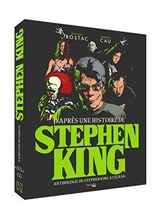 D'après une histoire de Stephen King : Anthologie de Stephen King à l'écran