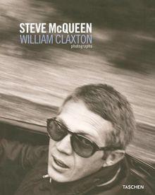 Claxton - Steve McQueen