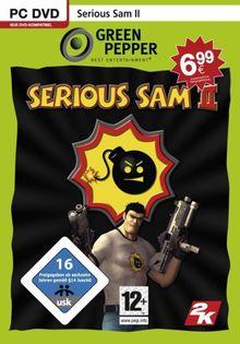 Serious Sam 2 [Green Pepper]
