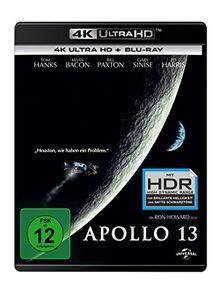 Apollo 13 (4K Ultra HD) (+ Blu-ray 2D)