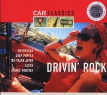 Car Classics/Drivin' Rock