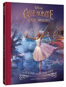 Casse-noisette et les quatre royaumes : La danse des royaumes